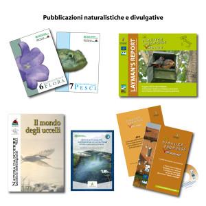 Pubblicazioni comunicazione ambientale