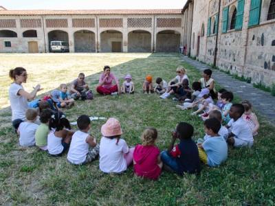 Educazione ambientale e Turismo scolastico