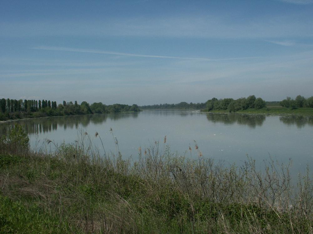 Visita guidata lungo il fiume Po a Sissa Trecasali