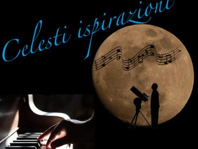 Celesti ispirazioni. Astronomia, musica e poesia al Parco Fluviale del Taro