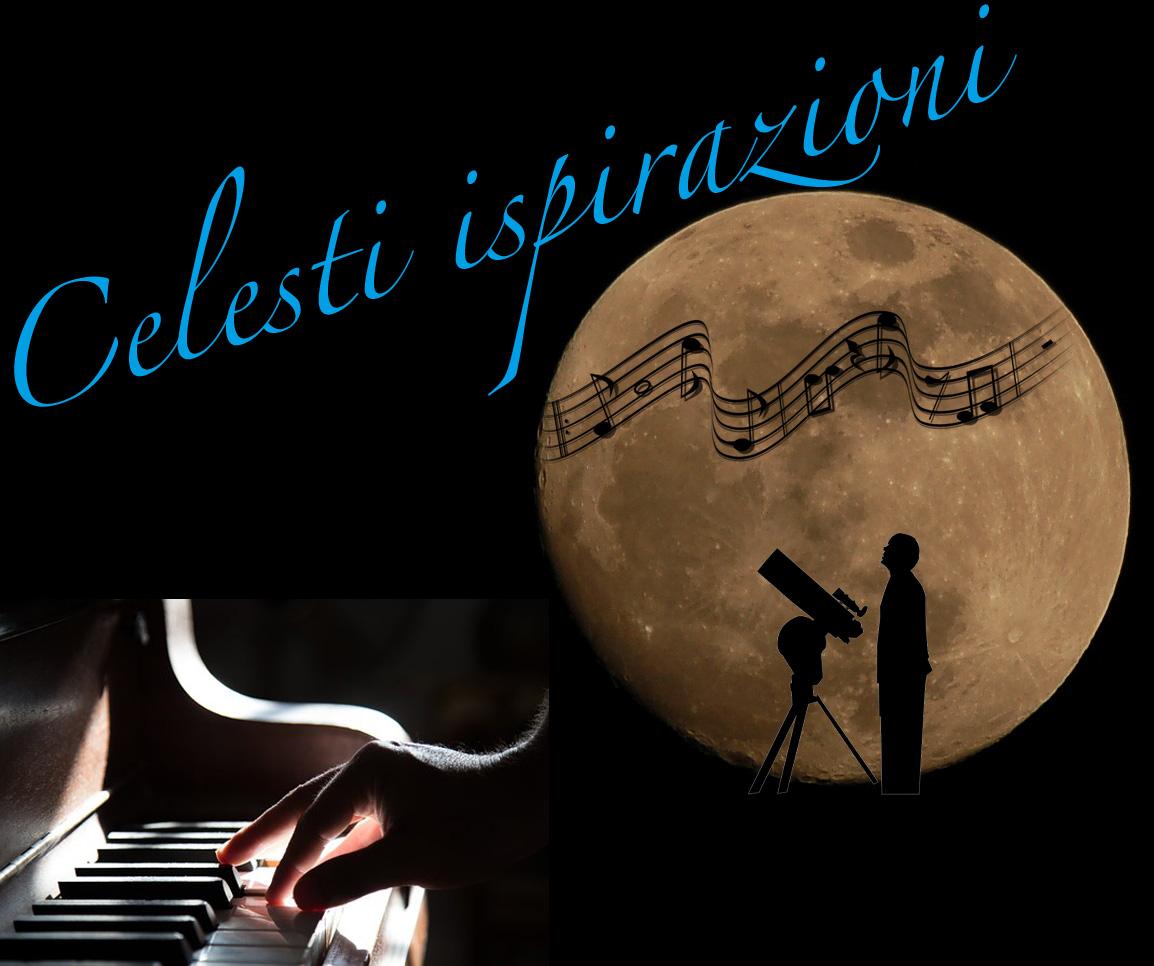 Celesti ispirazioni. Astronomia, musica e poesia alla Corte di Giarola