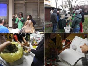 Green economy a Parma